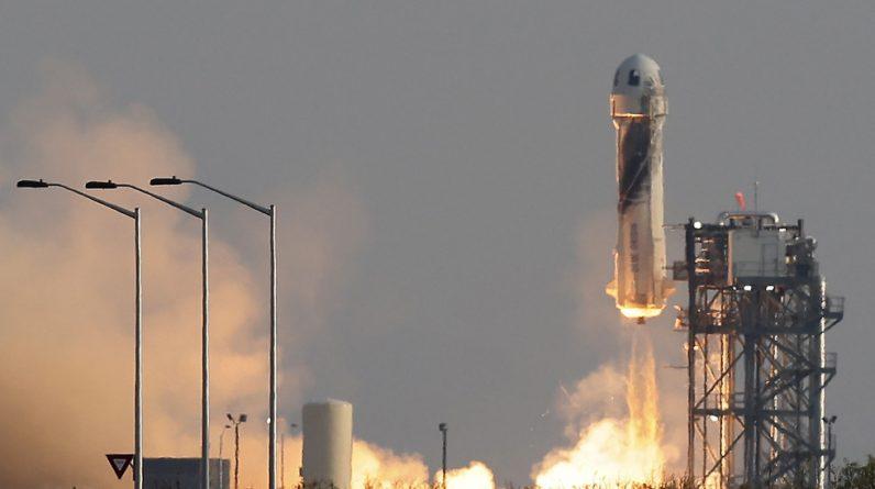 Democrat Congressman marks Bezos suburban flight with SPACE TOURISM tax calls - RT USA News