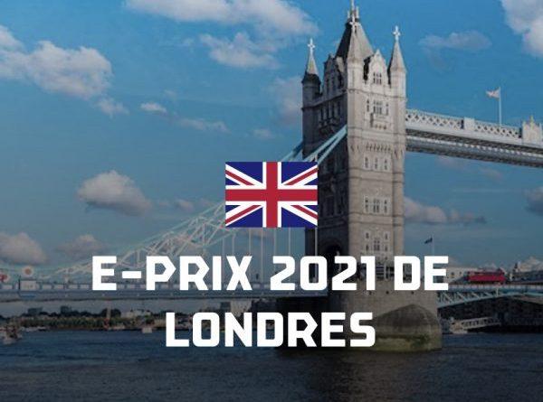 New level for Formula E London monopoly