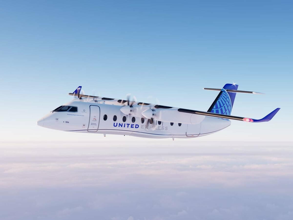 Photo: Deliver ES-19 on Air (Heart Aerospace)