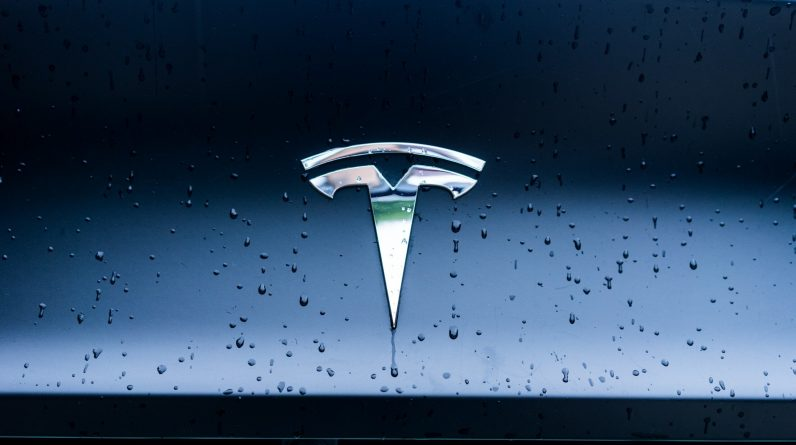 The milestone for Tesla, the automaker is profitable