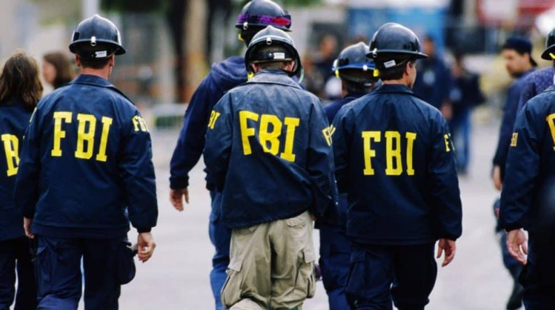 The FBI monitors hundreds of hacker groups around the world