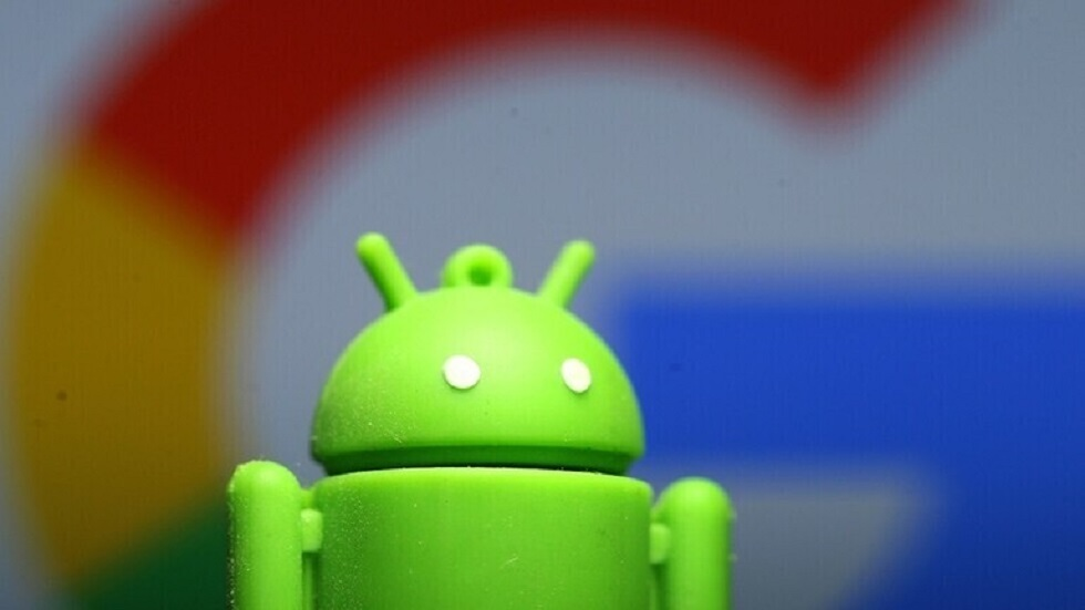Google promotes data privacy and security for Android devices