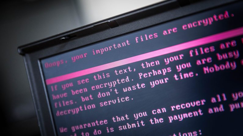 6 am News - USA: Cyber attack closes 800 stores in Sweden