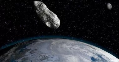 An astronomical community in Jeddah reveals the fact that an asteroid could collide with Earth in the future