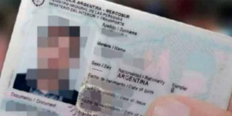 Argentine court orders removal of family name of sexually abused father from 10-year-old girl's ID