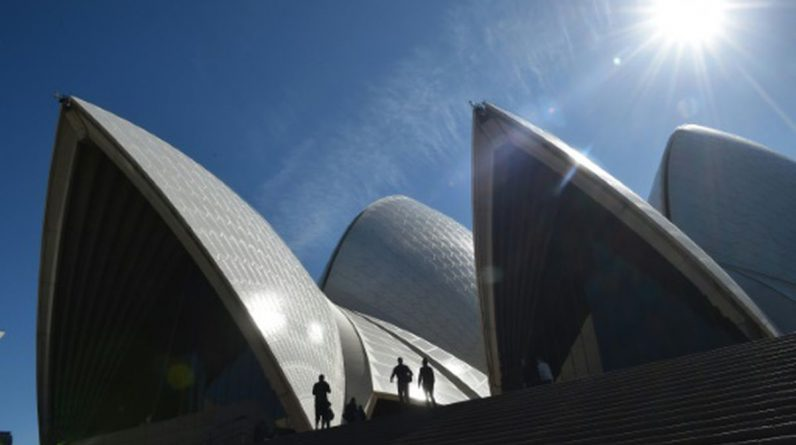 Australia: After Sydney and Melbourne, Adelaide was limited