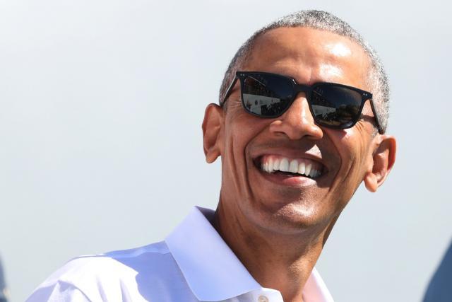 Barack Obama becomes NBA Africa partner