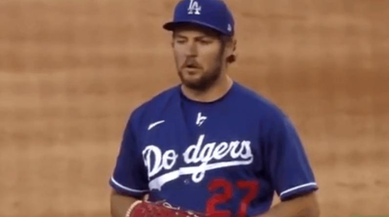 Brief MLB: Trevor Boyer Explains Himself to the MLB |  In the form of John Oxford