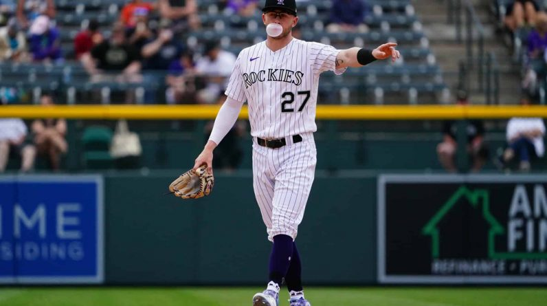 Brief MLP: Yankees Auction for Trevor Story |  Kyle Hendrix will not resign