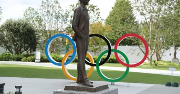Brisbane (Australia) hosts the 2032 Summer Olympics