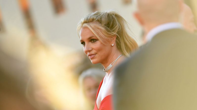 Cellphone Tracked: Britney is calling from someone else's phone