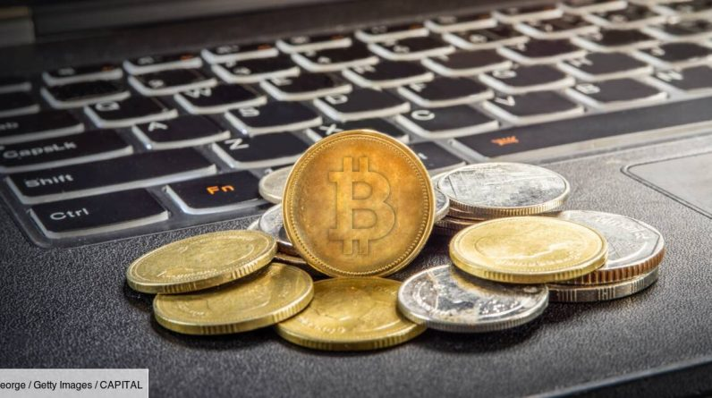 Confiscation of this record-breaking cryptocurrency by the London Police
