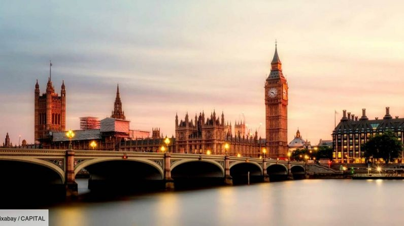 Covid-19: Paris strikes London over isolation of travelers returning from France