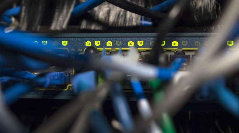 Cyber attack on US company threatens many businesses