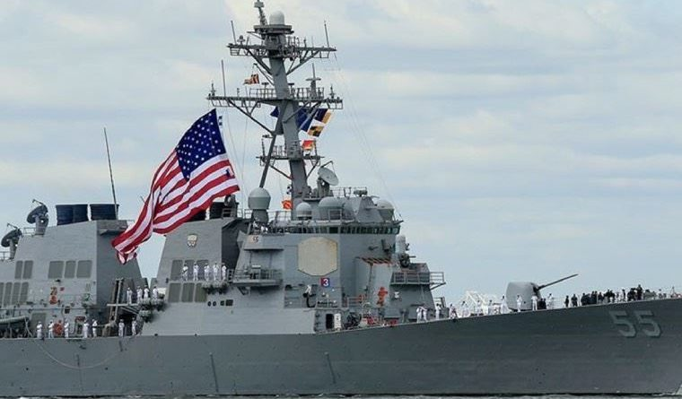 Emphasized Montreux: U.S. Navy Fitness Report