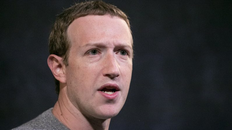 "Facebook is in the process of creating ""Metawares"""