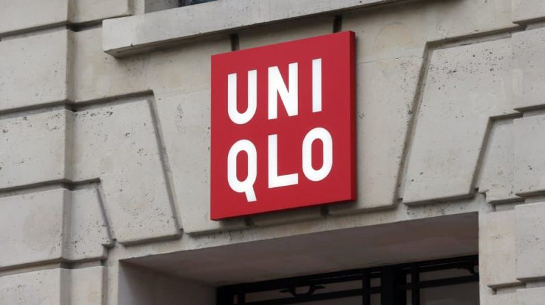 Forced labor of Uyghurs: Uniclo denies the allegations