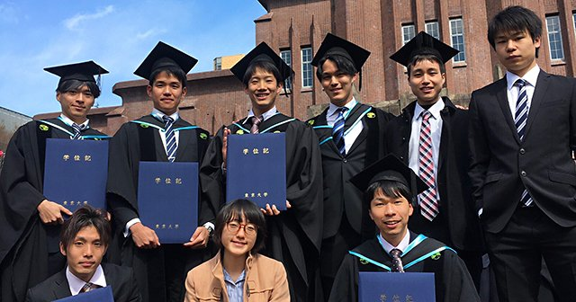 """Graduated from active duty at the University of Tokyo, balanced medicine and track and field ... Sakioshi Uchsiyama's research technique """"3 or 4 hours on days when there are more than 3 summer club activities"""" """"When changing priorities somehow ..."""" - Athlete - Number Web"""
