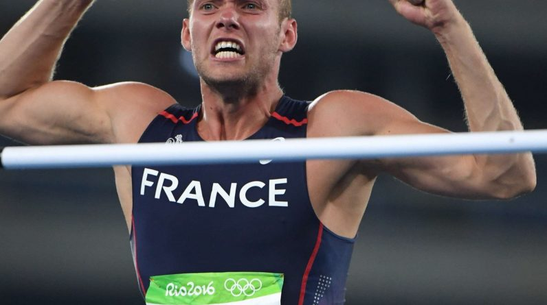 Great opportunities for French medals