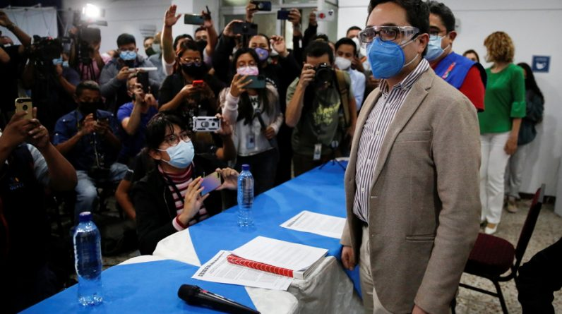 """Guatemala 