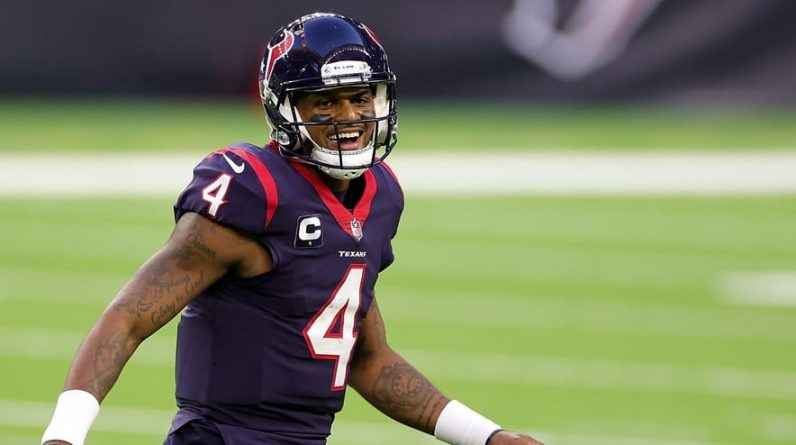 NFL: Dezan Watson will be in camp for Texans, but ...