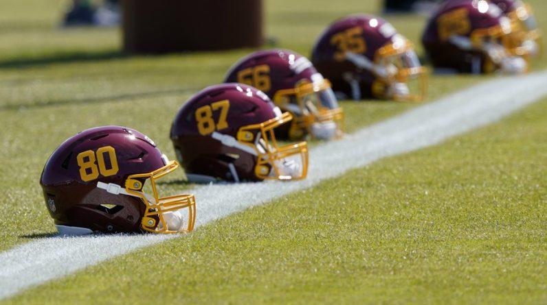 NFL |  The Washington Club celebrates its first anniversary