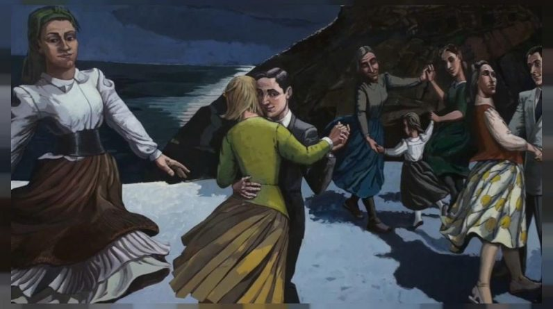 Paula Rego is back in London for the summer at Tate Britain