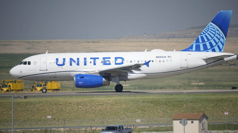 Second quarter loss    United Airlines is making a comeback in aviation