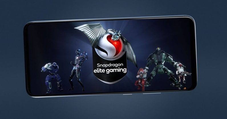 Smartphone for Snapdragon Insiders, powered by 144 Hz CPU Snapdragon 888