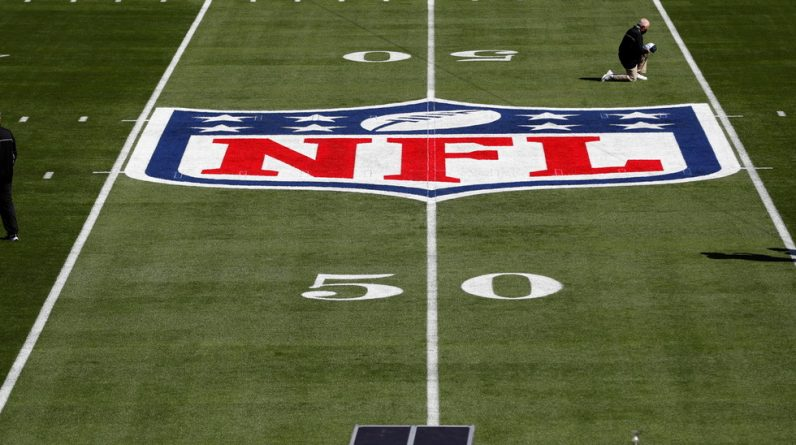 """""""Snowflakes in motion"""": Serial flames after deciding to play """"black national anthem"""" before each game to start the NFL season"""