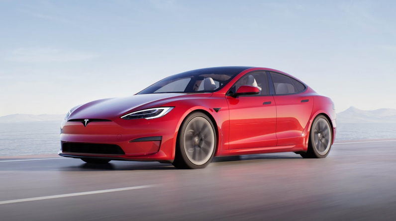 Tesla to compensate Model S owners for temporarily reducing maximum battery voltage