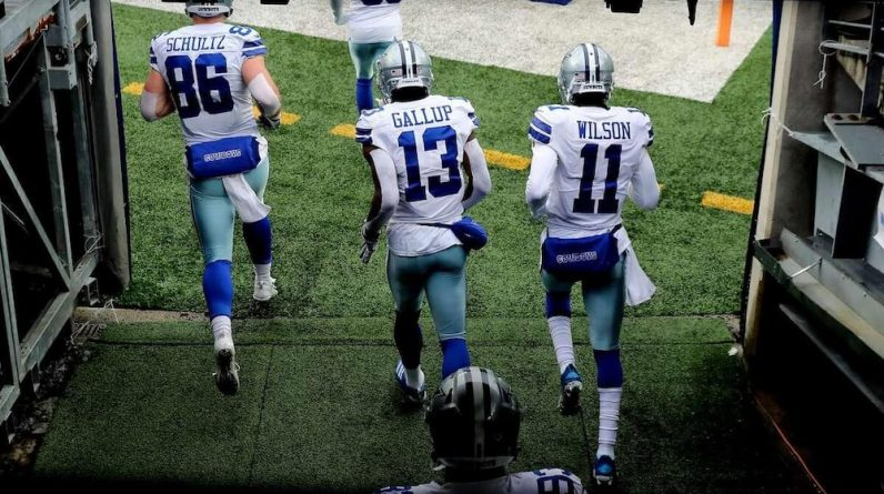 The Cowboys are even richer