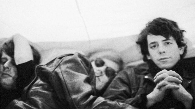 """The Velvet Underground"" by Todd Haynes"