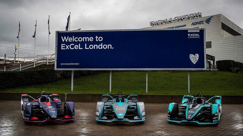 E-Prix de Londres : la quantité d