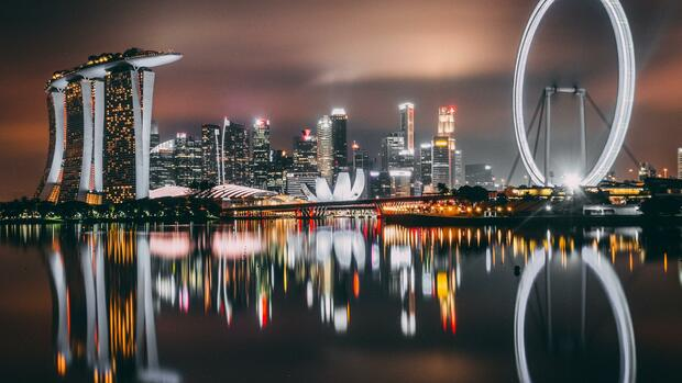 The flight of cryptocurrencies is Bitcoin and Co Singapore