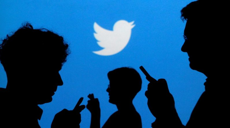 Twitter suspended embassy accounts of Belarusian people