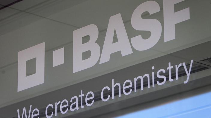 Le géant Allemand BASF détenait 49% de Solenis avant son rachat.