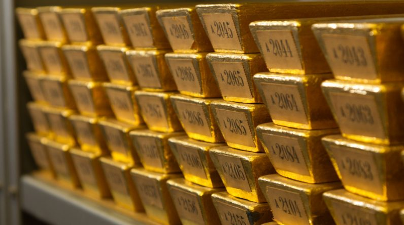 Who will collect the loot?  30 tons of Venezuelan gold trapped in London in a surprising legal battle
