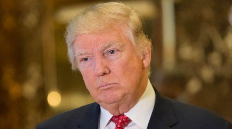Pour le moment, Donald Trump n'est pas directement inculpé.