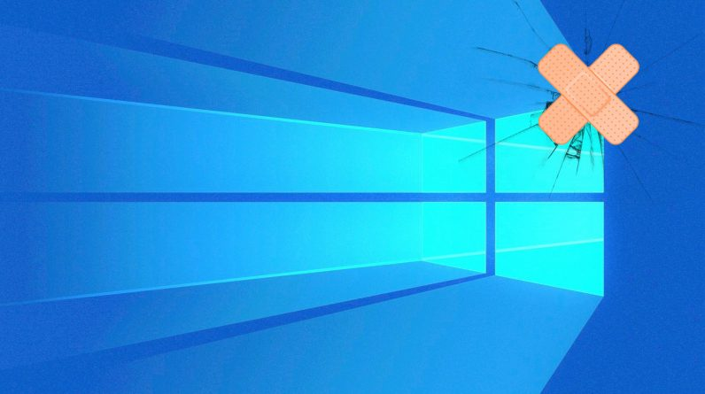 Windows 10 improves overall KB50004237 security