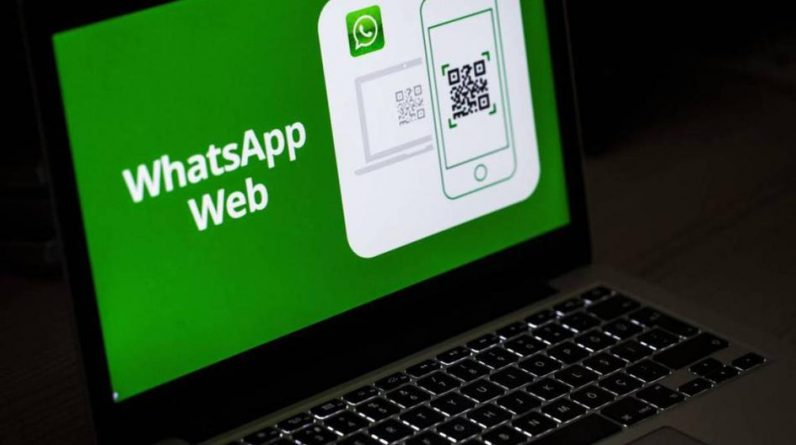 WhatsApp Web    Learn the trick to publish stories through the app Android    iOS    IPhone    Applications    Applications    Smartphone    Cell Phones    Viral    USA    Spain    Mexico    Colombia    Peru    nnda    nnni    Game-game