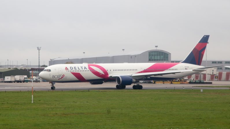 Delta Airlines plans to acquire a major UK network