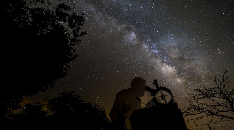 10 tips for taking the best pictures of the sky and stars on your mobile
