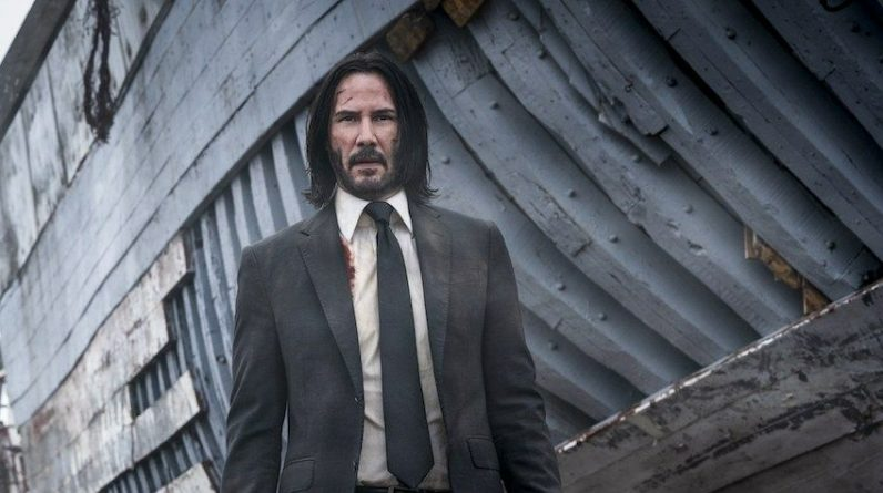 Another superstar joins the fight with Keanu Reeves