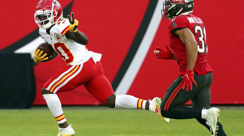 No Fun League: NFL wants to take drastic action on chambers