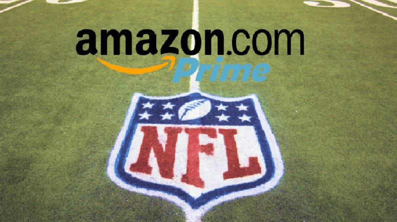 Renewing and expanding NFL and Amazon partnership