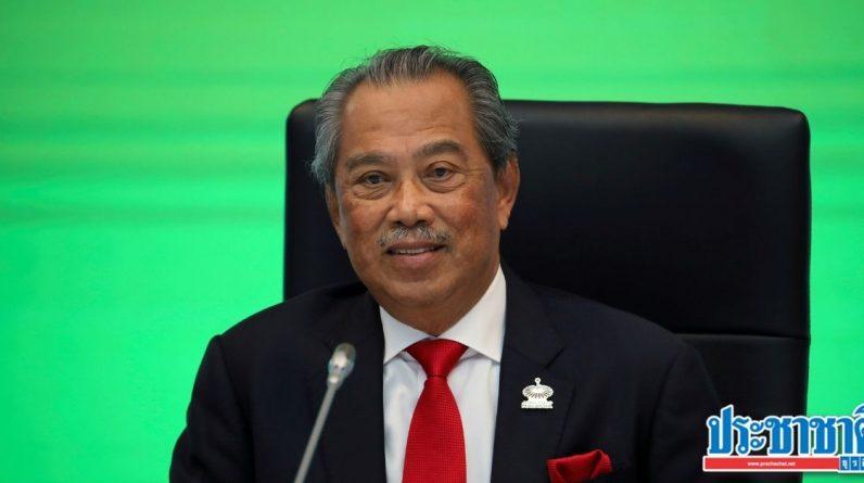Malaysian PM prepares to resign tomorrow