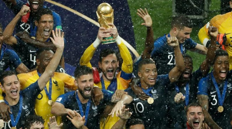 Australia plans to host the World Cup