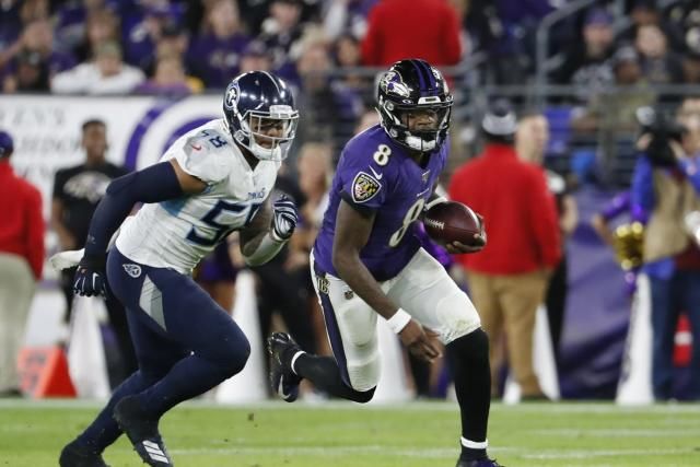 NFL: 10 players to watch this season