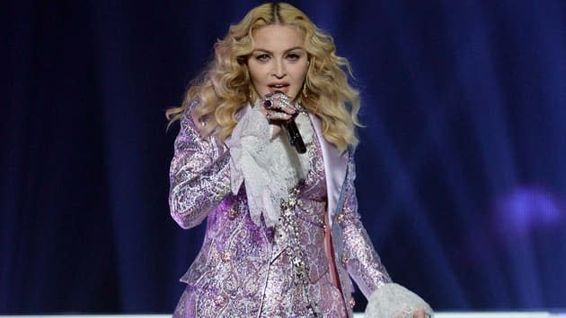 Madonna is releasing reprints of iconic albums from 2022